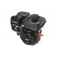 Motor vízszintes tengelyű Briggs 10R232 cr750, ohv 163ccm 19mm